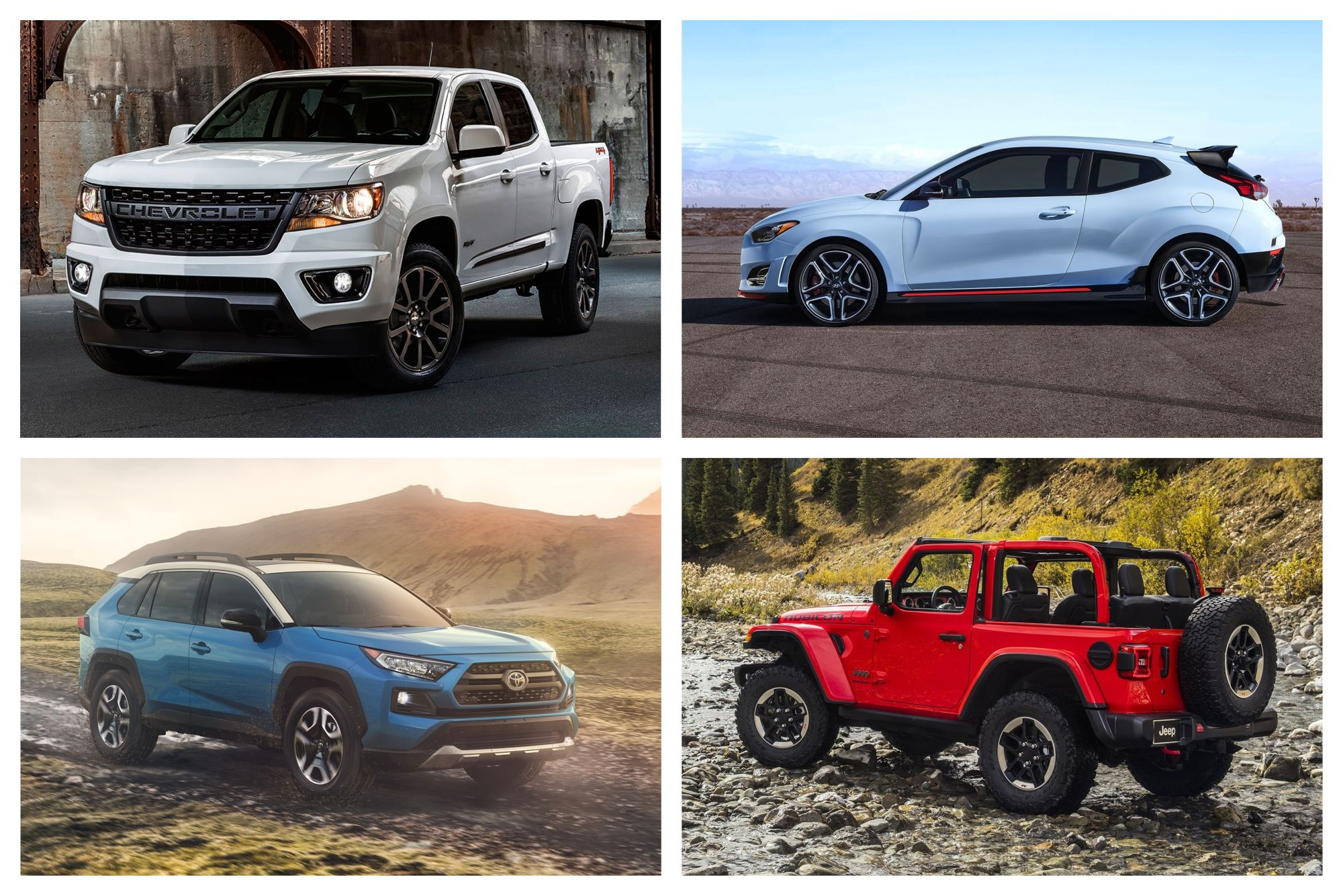 10 Cheapest New Cars For 2020