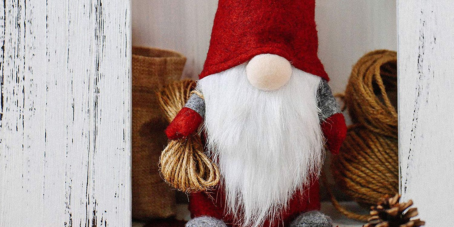 20 Best Cheap Christmas Decorations for 2018 - Christmas Decorations ...