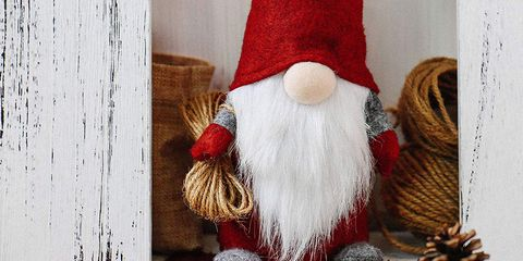 cheap christmas decorations - Chic Christmas Decorations