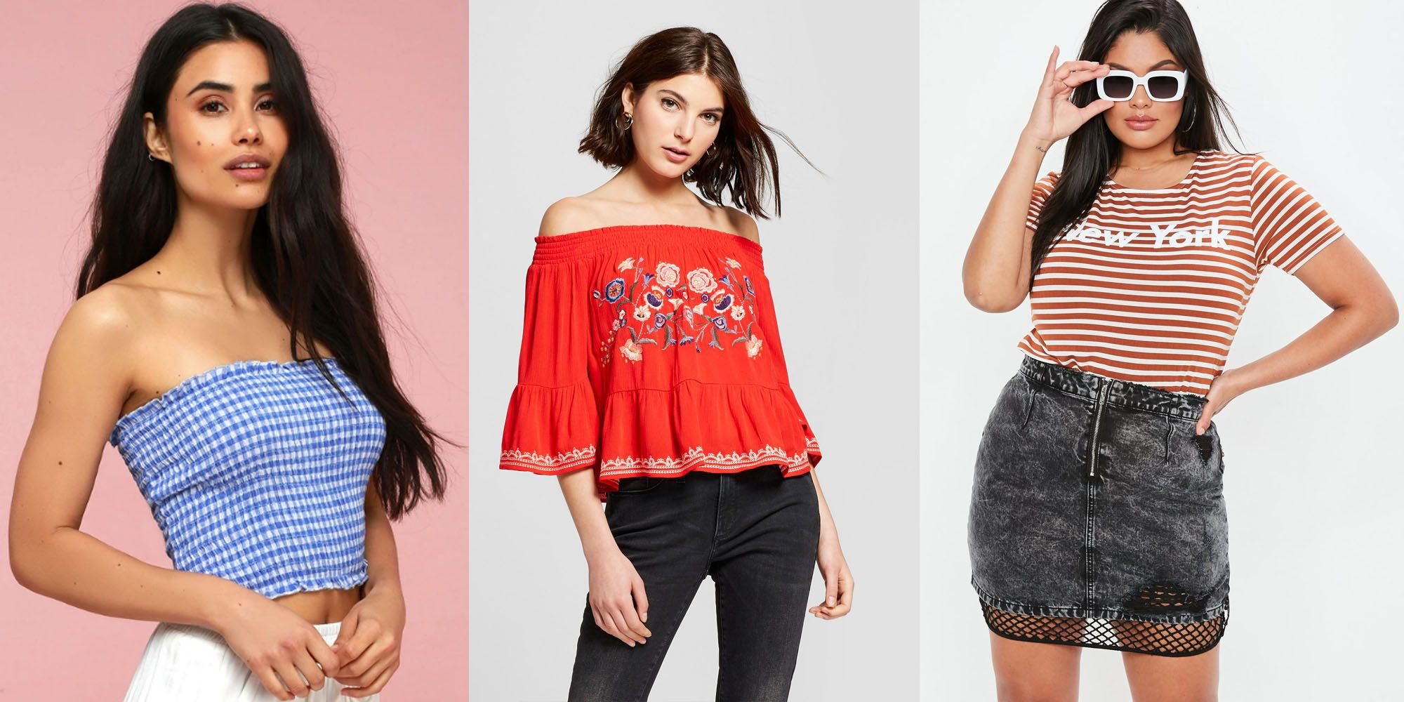 14 Cheap Clothing Websites To Shop On A Budget Cheap Affordable