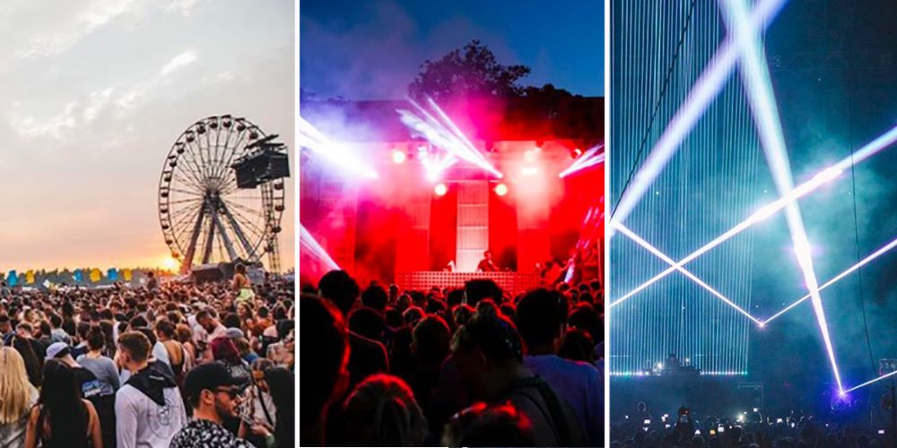 Best Uk Festivals 2019 For Everyone From Reading To Latitude