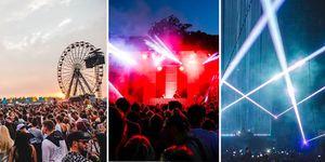 cheap festivals uk, field day festival, day festivals, budget festivals, music festivals 2019, london festivals