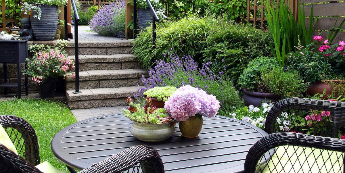 15 Cheap Garden Ideas - Best Garden Ideas On A Budget