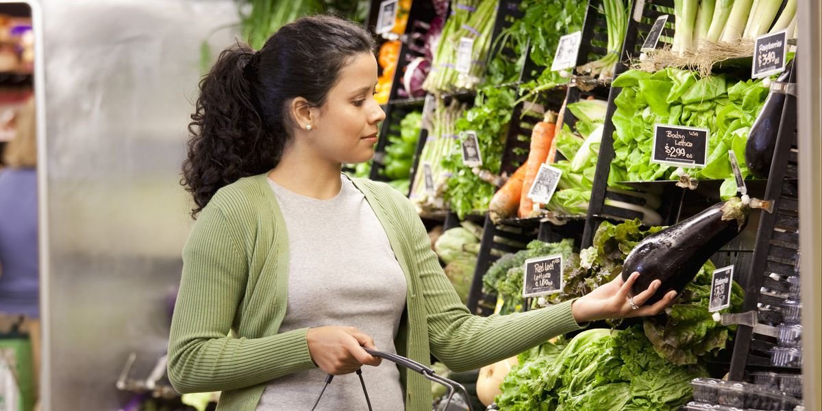 A Cheap Grocery List That Lets You Stock Up Without Breaking the Bank