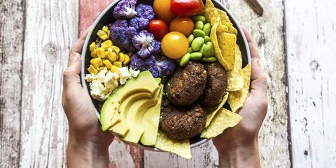 eating healthy on a budget vegetarian meals