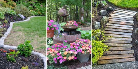 Landscaping Ideas Gardening