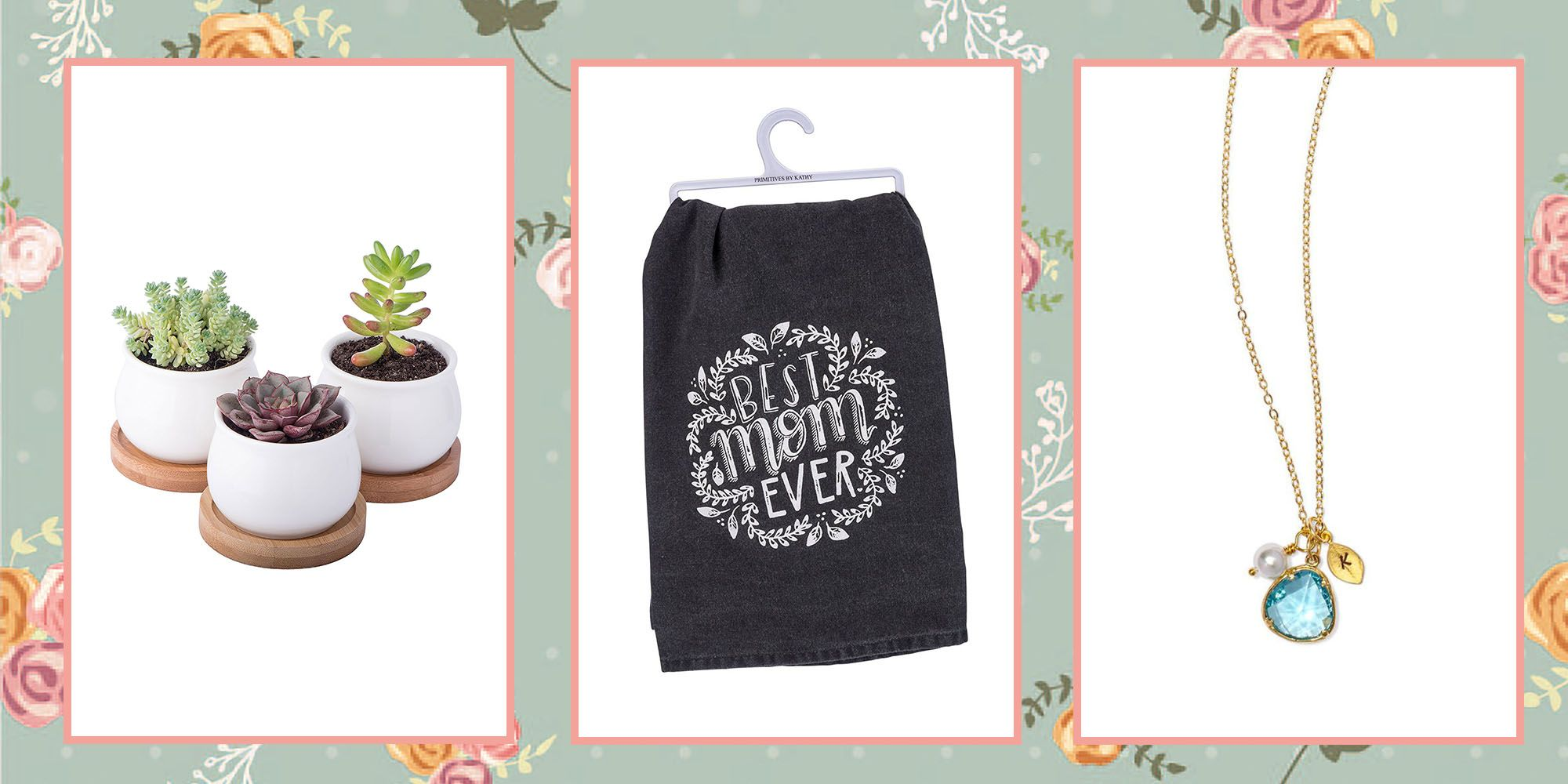 12 Thoughtful Mothers Day Gifts Under 50