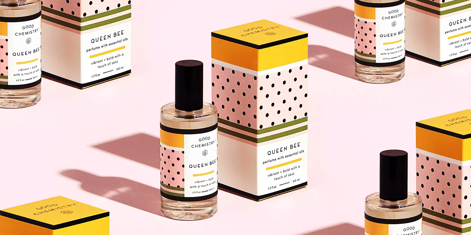 Cheap Perfumes You'd Think Were Way More Expensive