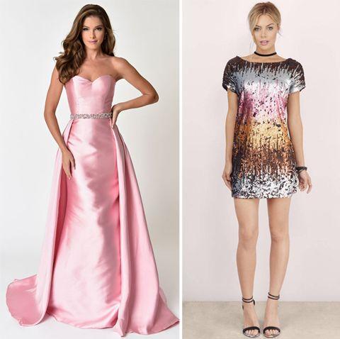 Prom Dresses 2018 - Best Formal Dresses for Prom
