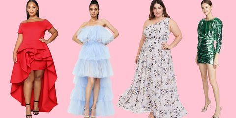 29 Best Cheap Prom Dresses 2020 - Where to Buy Affordable ...