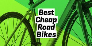Great Road Bikes That Cost $1,000 or Less