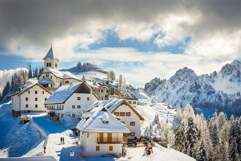 Italy cheap ski holidays