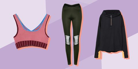 096a3e0b83 Shop it  43 Affordable Gym Wear Buys Under £42.00