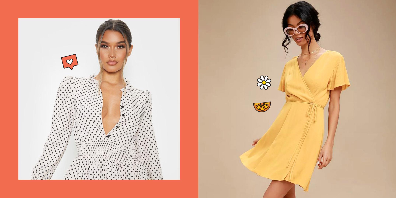 Cute Dresses to Buy