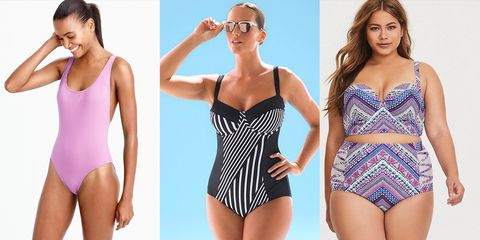 498f717e4d9a 15 Cute Cheap Swimsuits for Women - Bathing Suits for All Body Types