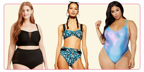 d54e7ce78f49f 15 Cheap Swimsuits We Love in 2019 - Best Bathing Suits Under  100