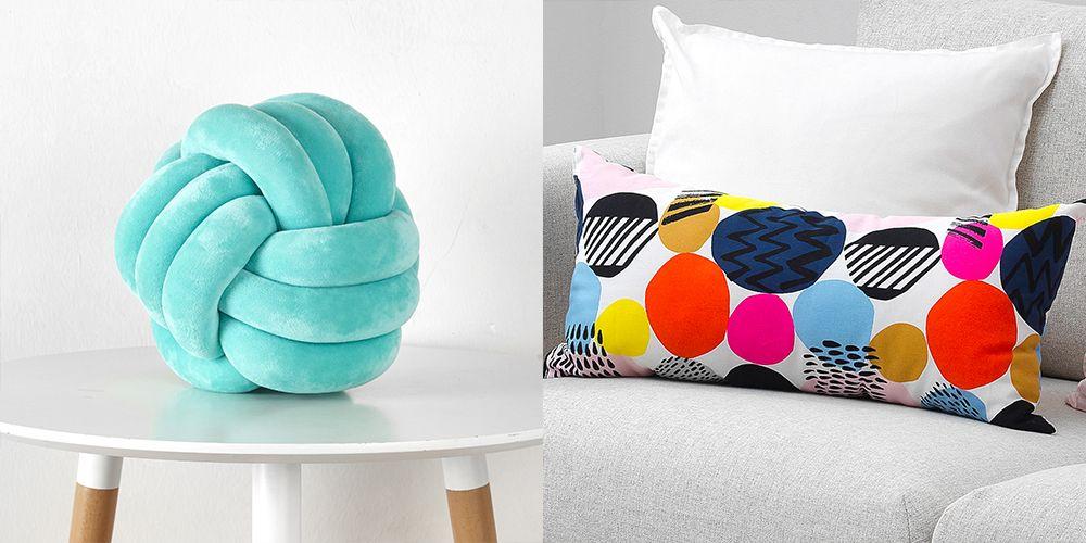 Cheap Decorative Pillows Under 10 Amazing 60 Cheap Throw Pillows For Under 60 Cheap Throw Pillows