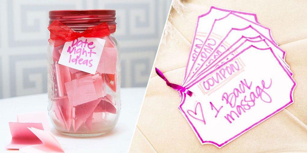 13 Basically Free Ways to Celebrate Valentine's Day