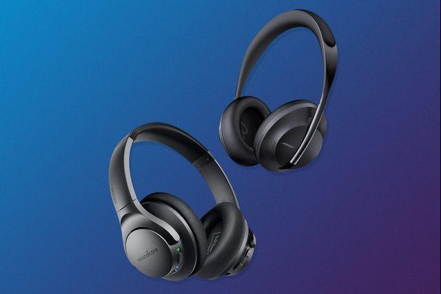 bose headphones anker
