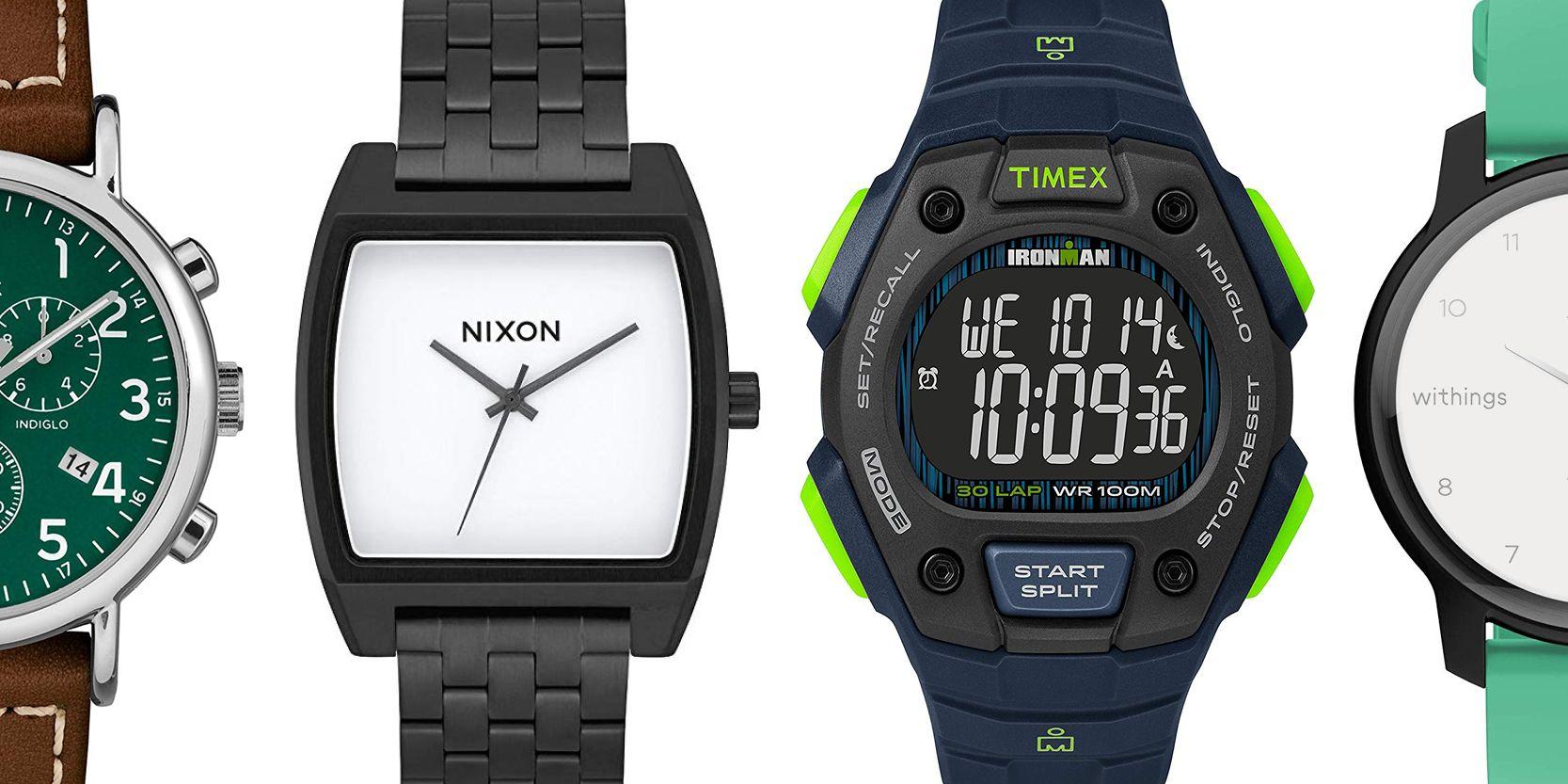 The Best Watches Under $150