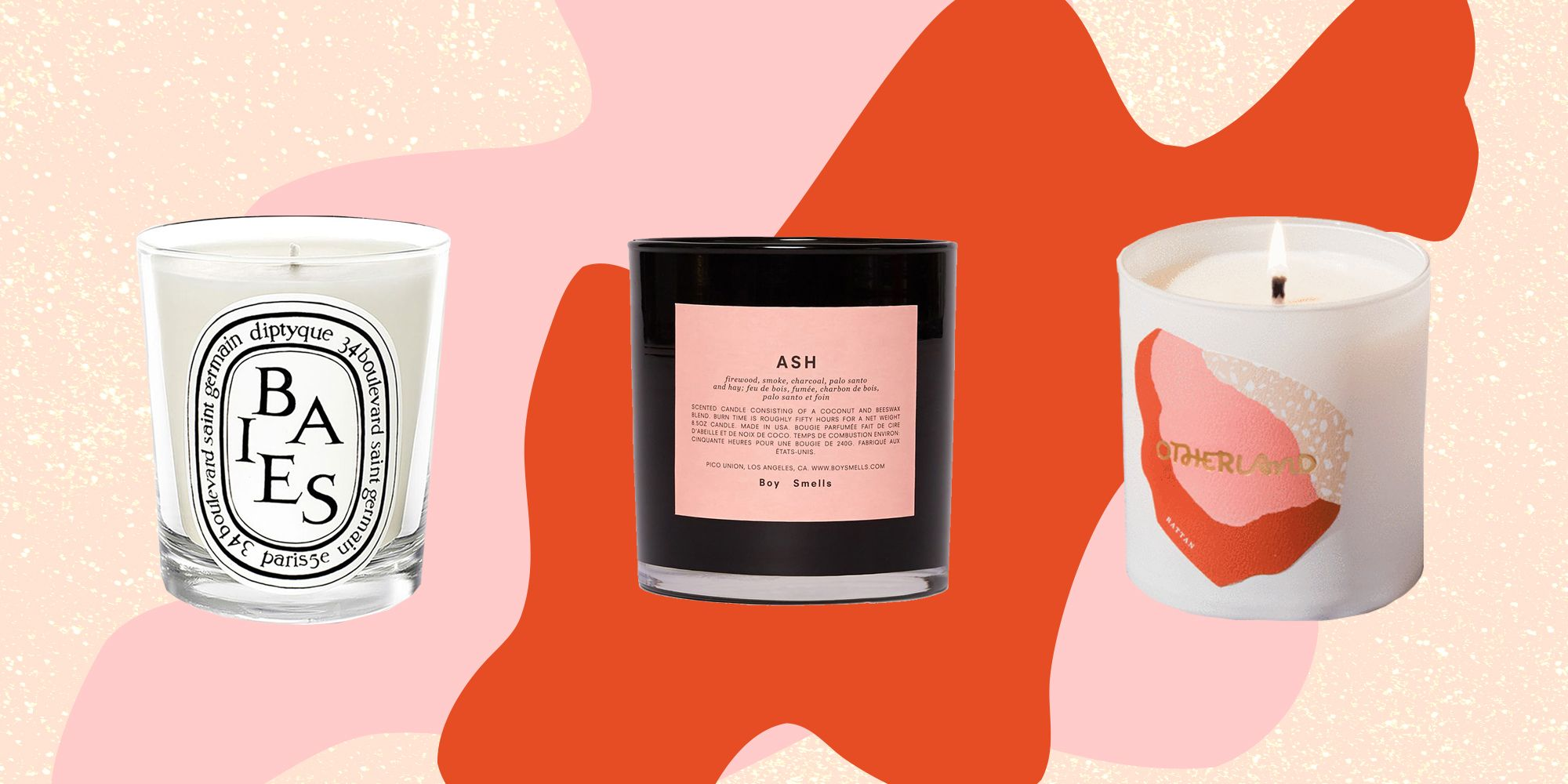 17 Best Cheap Scented Candles - Affordable Candle Brands