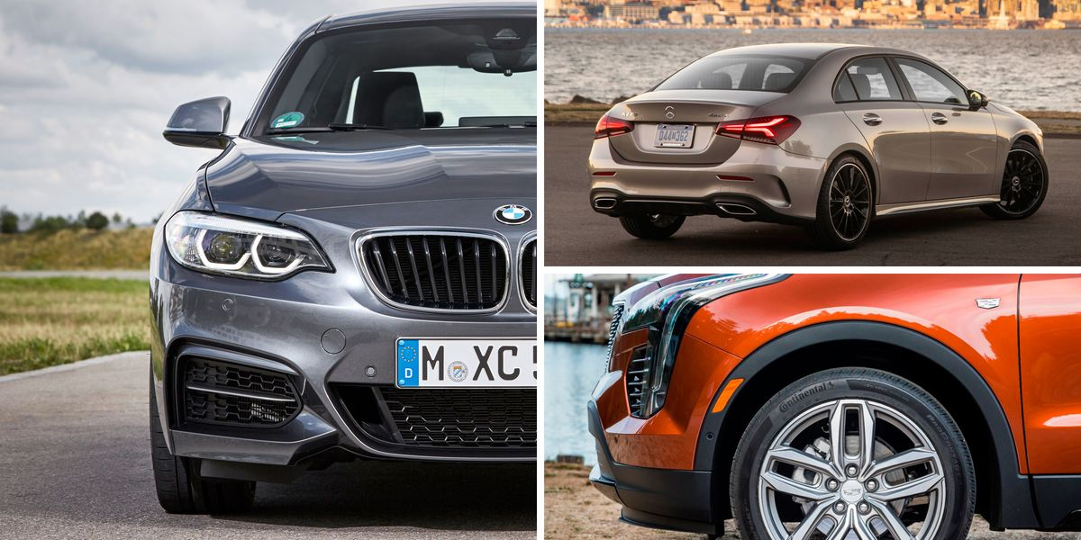 Cheap Luxury Cars: The 15 Cheapest Luxury Cars You Can Buy