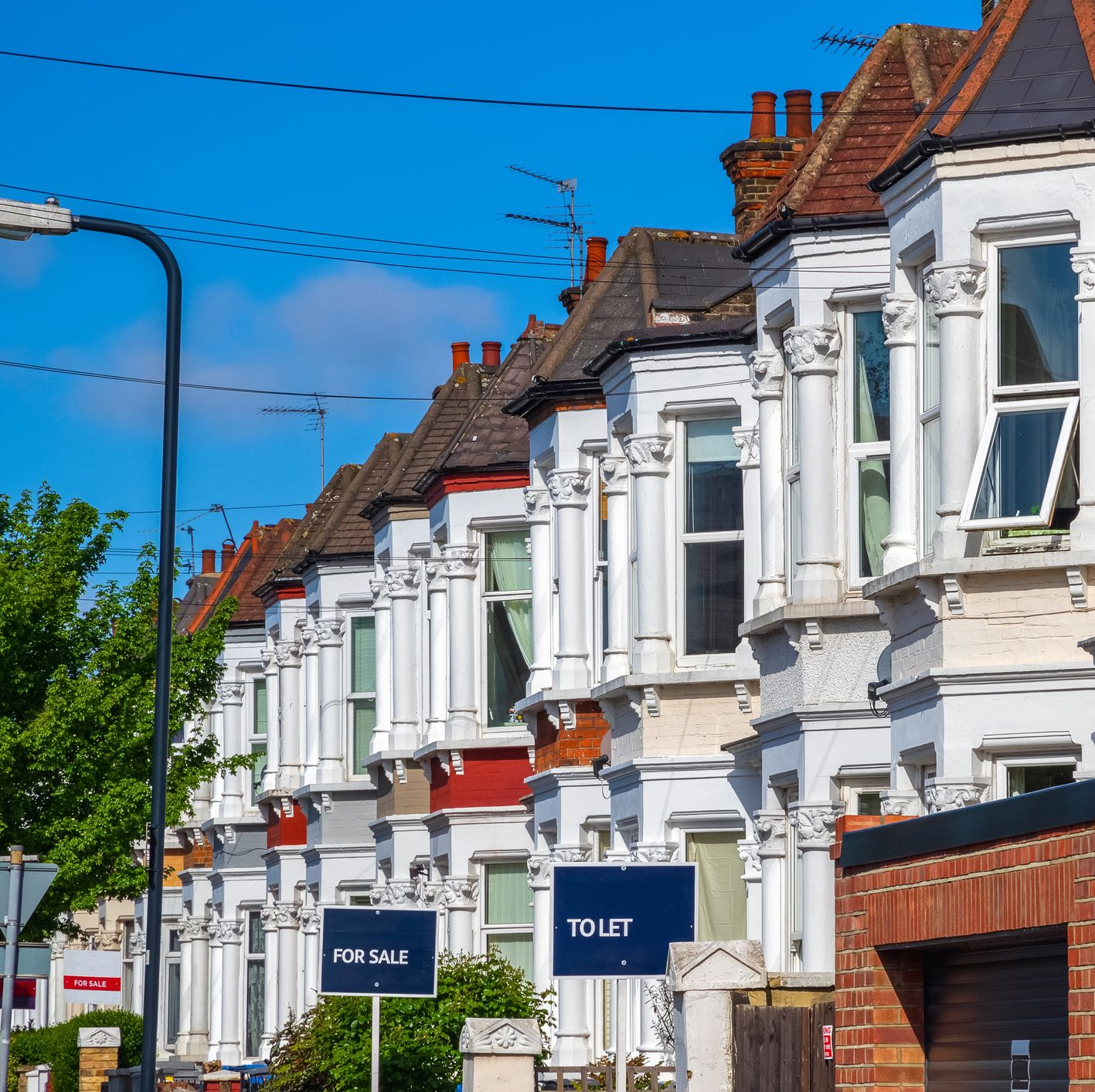 Top 10 cheapest London boroughs for single buyers