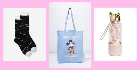 Bag, Handbag, Pink, Tote bag, Fashion accessory, Material property, Luggage and bags, Packaging and labeling,