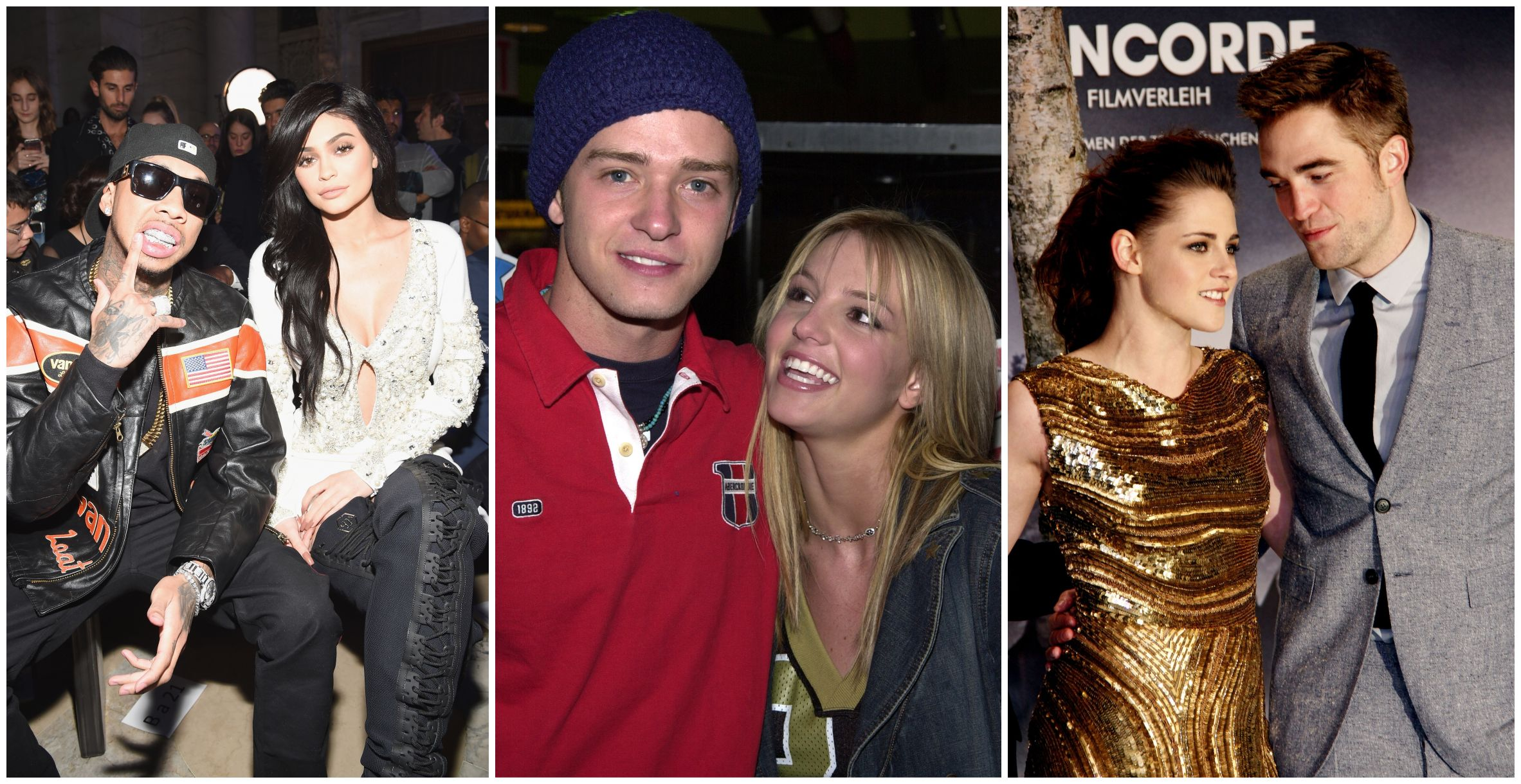 15 Shocking Celebrity Cheating Scandals - Celebs You Didn't Know Cheated