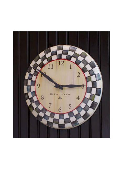 15 Best Kitchen Wall Clocks - Stylish Clock Ideas for Kitchens