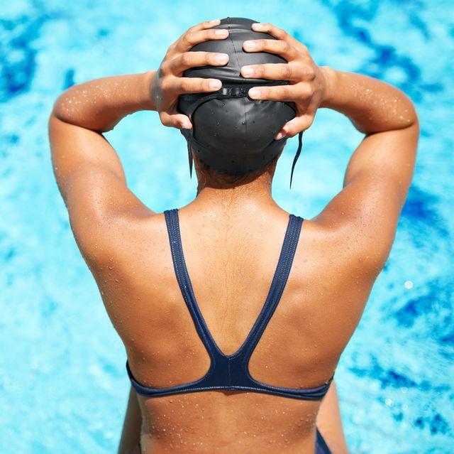 水泳 スイミング カロリー 消費 ダイエット 有酸素運動