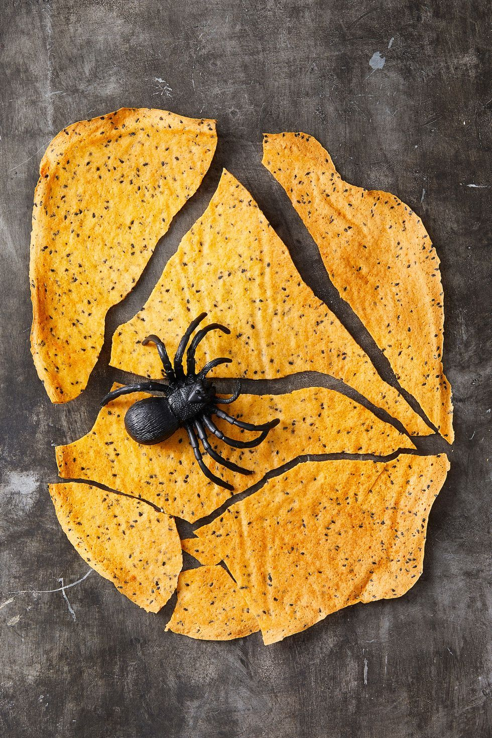 50 Creative Halloween Snacks That Are Equally Creepy and Cute