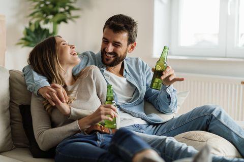 婚後戀的個人魅力維持
