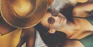 best self tanners - women's health uk