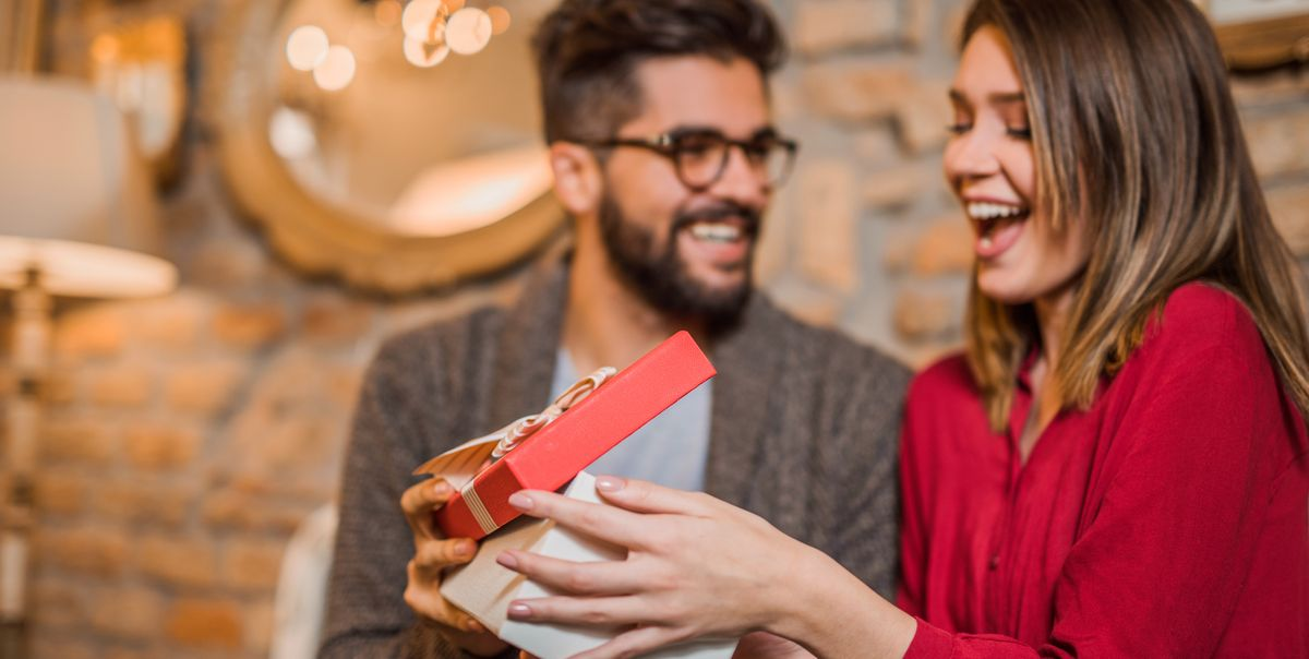 The Most Romantic Gift Ideas She'll Love This Valentine's Day