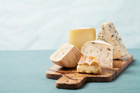 A Cheese-Themed Barge Restaurant Is Coming To London