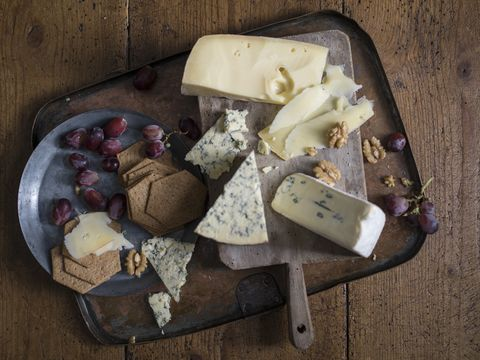 Is Cheese Healthy or Is It Bad For You?