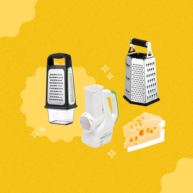 cheese graters collage