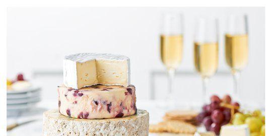Tesco cheese cake