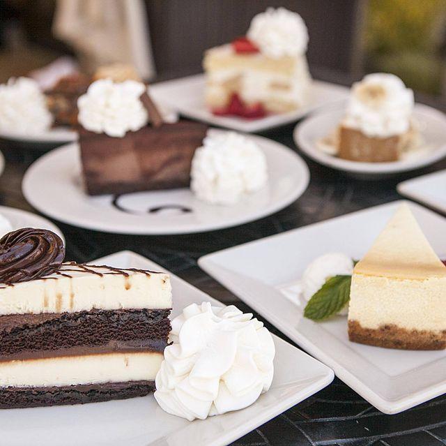 Dish, Food, Cuisine, Dessert, Cake, Frozen dessert, Baked goods, Ingredient, Cheesecake, Torte,