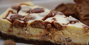 cheesecake-witte-chocolade-kruidnoten-speculaas-karamel