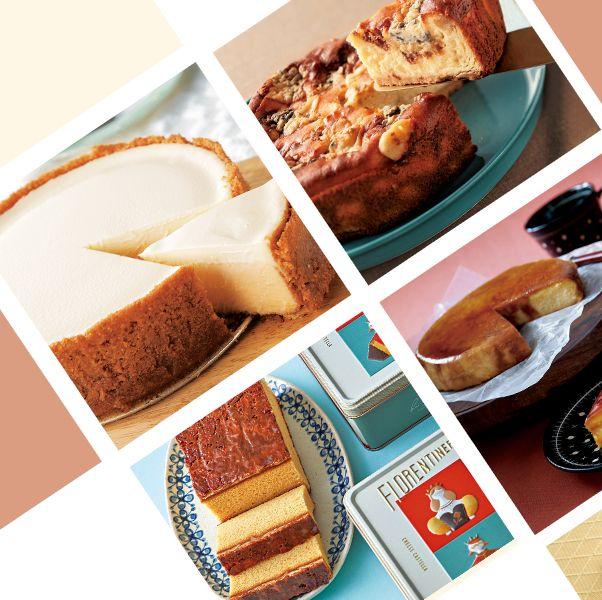 彼と楽しむ週末のお取り寄せ【チーズケーキ】と【チーズスイーツ】