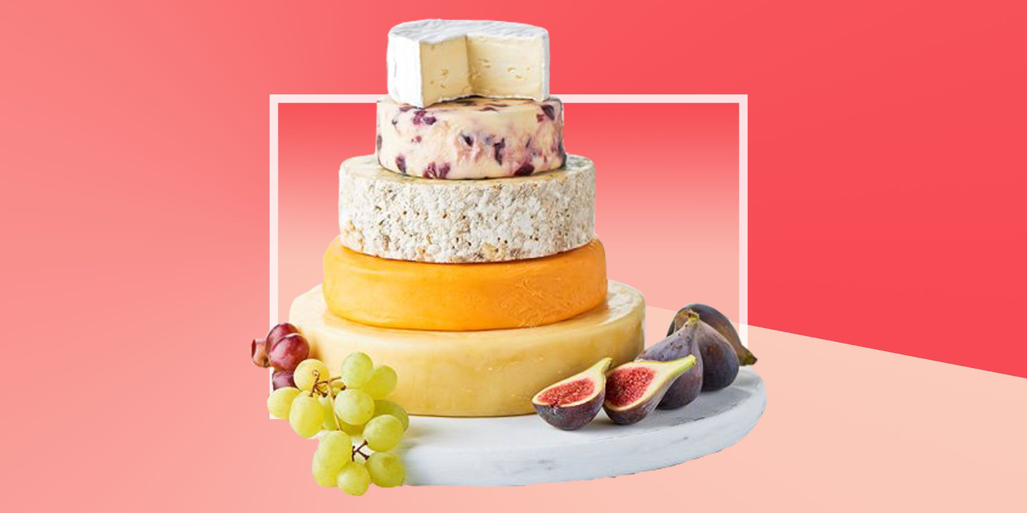 Tremendous Tesco Is Selling A Tiered Cheese Wedding Cake For 30 Funny Birthday Cards Online Eattedamsfinfo