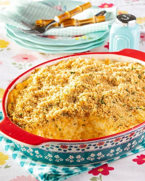 cheesy potato casserole comfort food recipes