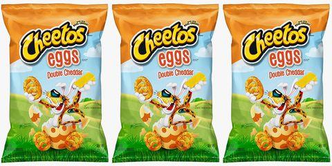Snack, Junk food, Breakfast cereal, Potato chip, Food, Vegetarian food, Ingredient, Cuisine, Cereal, Corn flakes,