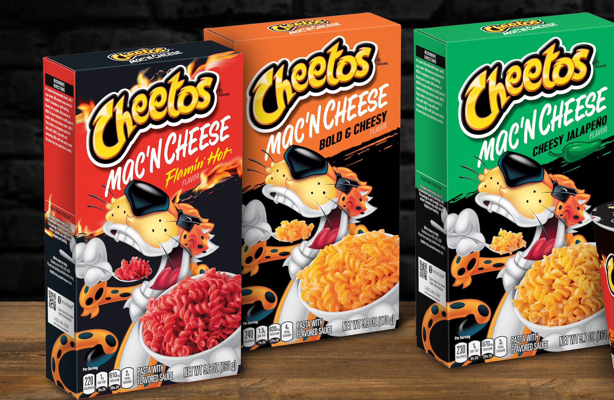 Cheetos Mac & Cheese Is Coming to Stores and We Could Not Be More Pumped to Try it