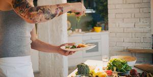 recetas saludables, latas de conserva, lata de conserva recetas