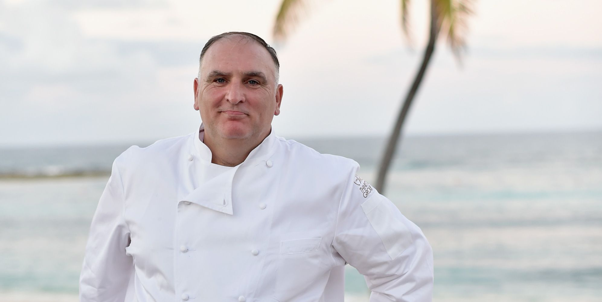Star-studded Beach Dinner with Master Chef Jose Andres to Celebrate The NEW Cove Resort on Paradise Island, The Bahamas