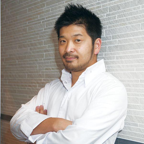 ケイスケ マツシマ