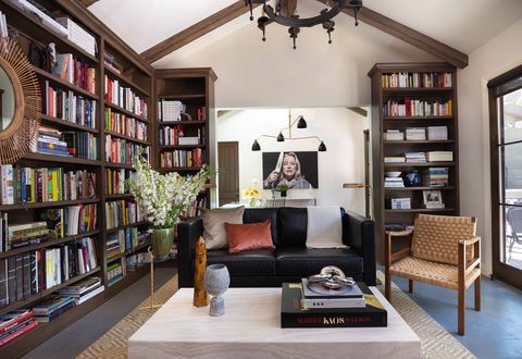 An Acclaimed Chef\'s L.A. Home is the Perfect Example of Indoor ...